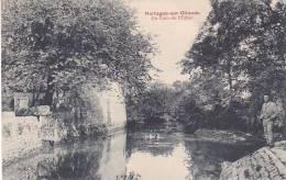 20863 Mortagne Sur Gironde, Un Coin De L'estier -sans éd.