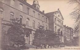20865 Villefranche Sur Saône Collège De Mongré - Sans éd