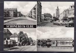 32008    Germania,    Schonebeck-Elbe,  NV - Schoenebeck (Elbe)