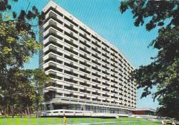 20880 Romania Roumanie --Eforie Nord  -hotel Europa -1135.28 - Roumanie