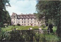 20883 PRINSUEJOLS- (lozere France) Chateau De La Baume Cesar De Peyre -MC 456 Europ - Châteaux