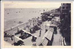 Emilia Romagna Rimini Viserba Spiaggia - Rimini