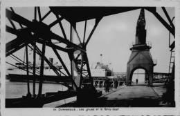 LES GRUES  /FERRY BOAT /LOT 487 /PETIT FORMAT - Dunkerque