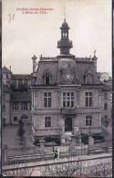 CONFLANS SAINTE HONORINE HOTEL DE VILLE - Conflans Saint Honorine