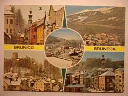 CPSM ITALIE - BRUNICO - BRUNECK - Italy Italia - Non Classés