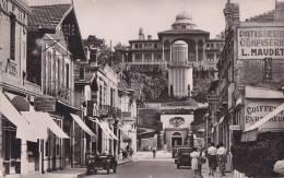¤¤  -  3   -   ARCACHON    -   Le Casino Mauresque Et Les Jardins  -  Coiffeur   -  ¤¤ - Arcachon