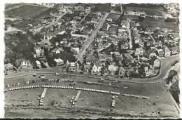 R :  Vendée :  Plage De  CROIX De  VIE  1956 - Saint Gilles Croix De Vie
