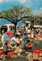 SAINT PIERRE LE MARCHE - Martinique