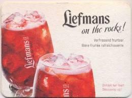 #D02-335 Viltje Liefmans - Sous-bocks