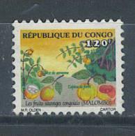 VEND TIMBRE DU CONGO ( BRAZZAVILLE ) , N° 1751 , COTE : ?, !!!! - Afgestempeld