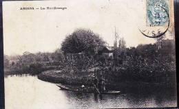 AMIENS LES HORTILLONNAGES - Amiens