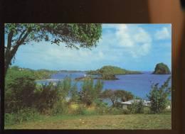 CPM Neuve Antilles St VINCENT Fort Duvernett - Saint-Vincent-et-les Grenadines