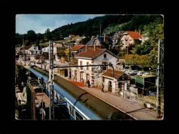 91 - LOZERE-SUR-YVETTE - Le Quartier De La Gare - Autres Communes