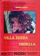 VILLA EDERA - ORNELLA - Musica Popolare