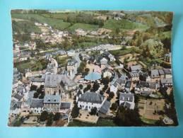 Vigeois  ( 19 )  Vue Aérienne - Autres Communes