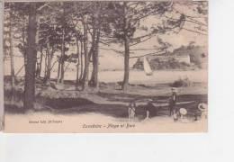 83.064/ CAVALAIRE - Plage Et Baie - Cavalaire-sur-Mer