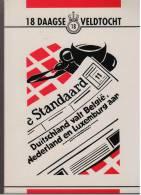 Falter, Rolf; Red., De 18-daagse Veldtocht - Guerre 1939-45
