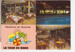 83.089/ FREJUS -Résidence De Vacances - La Tour De Mare Cpm - Frejus