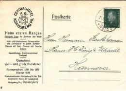 Deutsches Reich - Deutschland