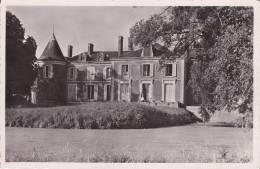 CPA 41  CHAMPIGNY-EN-BEAUCE ,le Château De La Fontaine. - France