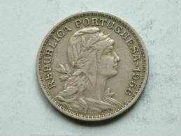 1956 - 50 CENTAVOS / KM 577 ( Uncleaned Coin - For Grade, Please See Photo ) !! - Portugal
