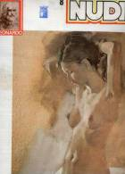 Collana Leonardo - PRIMA SERIE -  N° 8 - NUDI - Arte, Architettura