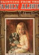 DIPINGERE - Dalla California.......compresa Traduzione In Italiano - FAMILY ALBUM - W.Foster....n°144 - Bücher, Zeitschriften, Comics
