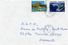 CAD CENTRE TRI AVION FAAA 28/08/1984 - Covers & Documents