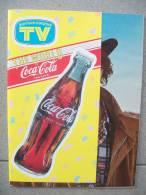 SORRISI E CANZONI CON FIGURINE COCA COLA - Coca-Cola