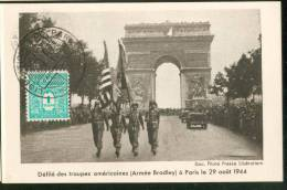 Arc De Triomphe - 1940-49