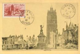 Dunkerque - Maximum Cards
