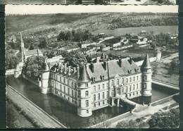 Cpsm Gf -     En Avion Au Dessus De Haroue ( Meurthe Et Moselle ) Le Chateau De Craon  Lwb18 - Andere Gemeenten