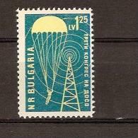 Bulgarie Bulgarije 1960 Yvertn° 993 *** MNH Cote 4 Euro - Nuevos