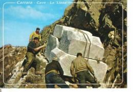 Carrara-cave - Carrara