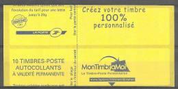 Carnet Marianne De  Beaujard .daté 26.10.09.couverture à Cheval - Carnets