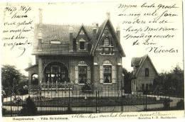 Hoogstraeten - Villa Heidebloem - Hoogstraten