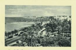 Tripoli : Seaside Walk And... - Libye