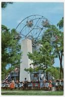 Postcard - North Korea, Amusement Park    (V 15034) - Corée Du Nord