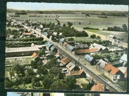 Cpsm Gf -   En Avion Au Dessus De Golancourt , Vue Générale - ( Plis Dans Un Angle )   - Lwb95 - Other Municipalities