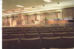 BORNEM - Congreshal Van Jehovah´s Getuigen - Religions & Croyances