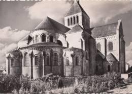 BR18726 Basilique De Saint Benoit Sur Loire  2 Scans - Saint Benoît