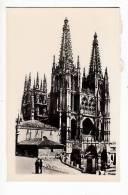 BR18923 Burgos Catedral Fachada Principal   2 Scans - Burgos