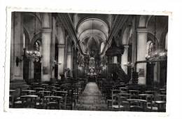 BR19207 Interrieur De La Basilique  Tongre Notre Dame      2 Scans - Chièvres