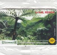 REUNION - La Foret, R.D. Telecom Prepaid Card 50 FF, Tirage 1000, Mint - Reunion