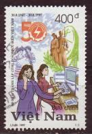 VIET NAM  - REPUBLIQUE - 1997 - YT N° 1719  - Oblitéré - - Vietnam