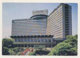 The New Otani Hotel And Tower, Chiyoda-Ku, Japan - Tokio