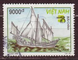 VIET NAM  - REPUBLIQUE - 1999 - YT N° 1810  - Oblitéré - - Vietnam