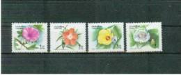 THAILAND , 1993 , ** , MNH , Postfrisch , Mi.Nr. 1580 - 1583 - Tailandia