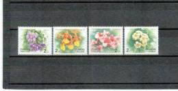THAILAND , 1999 , ** , MNH , Postfrisch , Mi.Nr. 1964 - 1967 - Thailand
