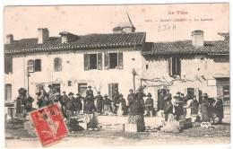 81 TARN SAINT-JUERY Le Lavoir - Villefranche D'Albigeois